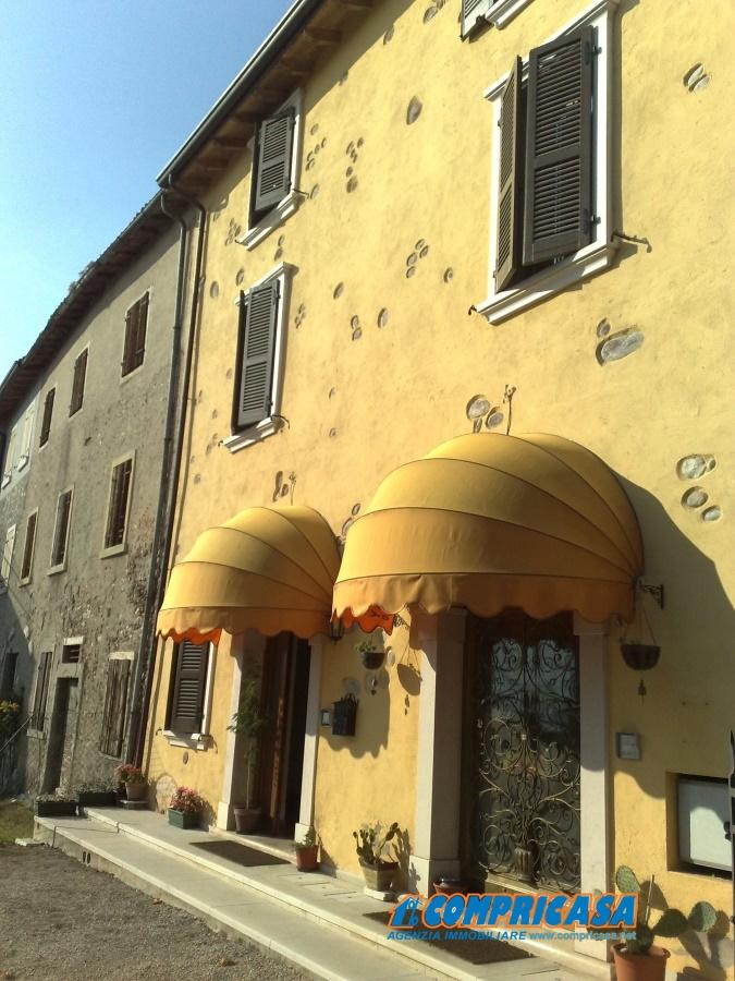 Rustico / Casale in affitto a Bardolino, 4 locali, prezzo € 650 | Cambio Casa.it