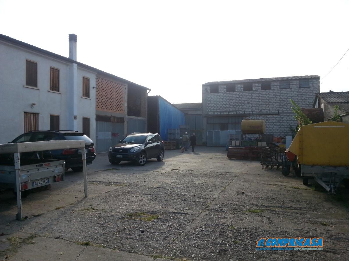 Rustico / Casale in Vendita a Roveredo di Guà