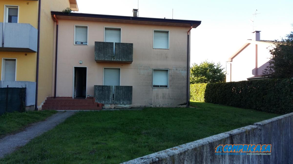 Appartamento vendita BEVILACQUA (VR) - 5 LOCALI - 70 MQ
