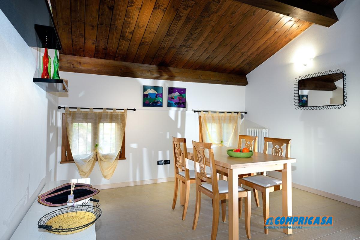 Appartamento in Affitto Montagnana