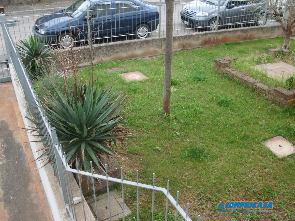 Appartamento in vendita a Montagnana, 5 locali, prezzo € 95.000 | Cambio Casa.it