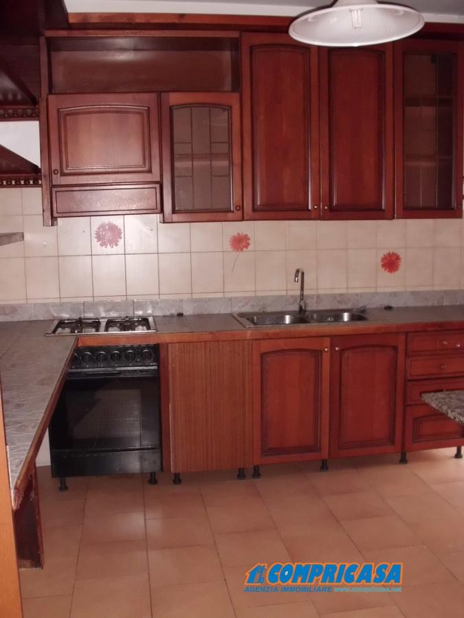 Appartamento in affitto a Casale di Scodosia, 5 locali, prezzo € 400 | Cambio Casa.it