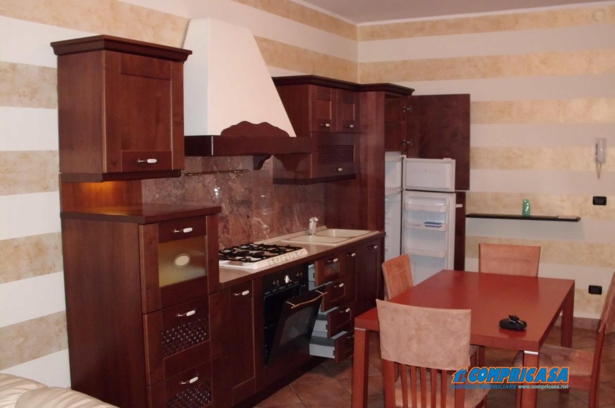 Appartamento in affitto a Montagnana, 4 locali, prezzo € 400 | Cambio Casa.it