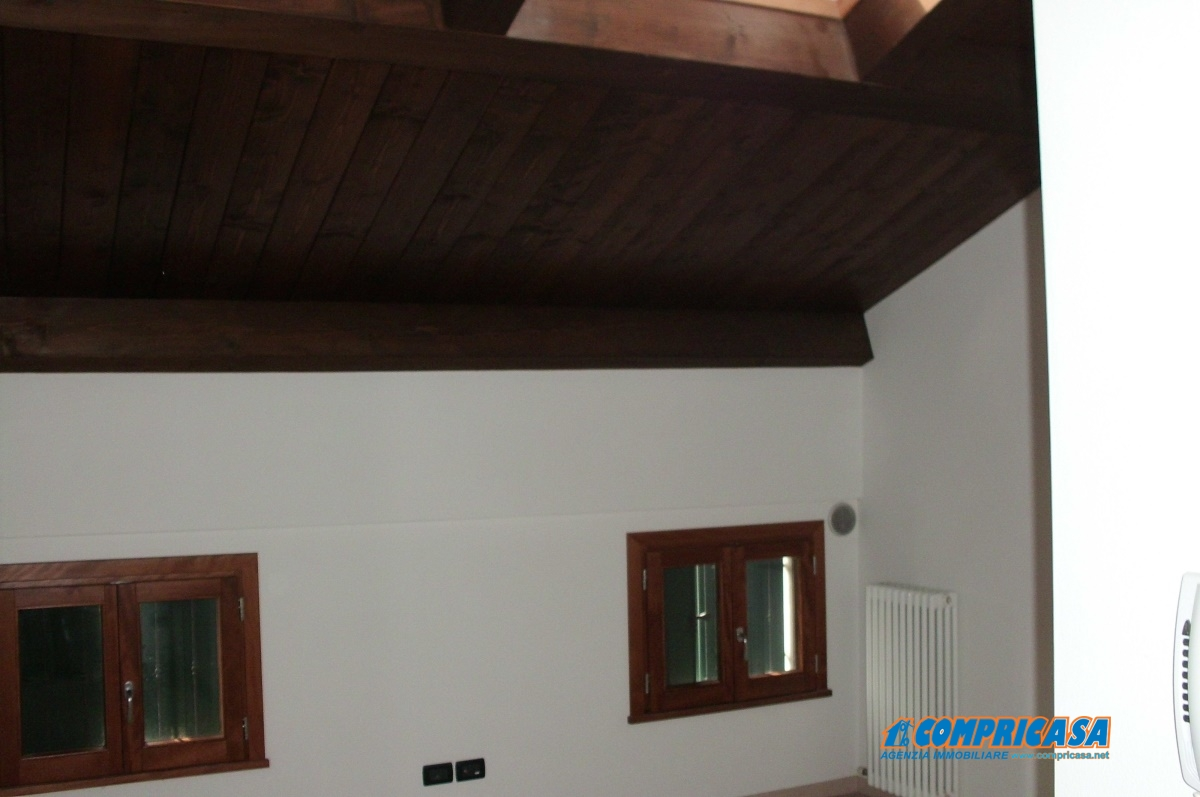 Appartamento in vendita a Montagnana, 3 locali, prezzo € 60.000 | Cambio Casa.it