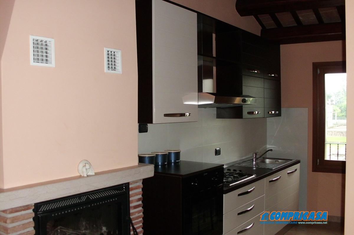 Appartamento in Vendita a Montagnana