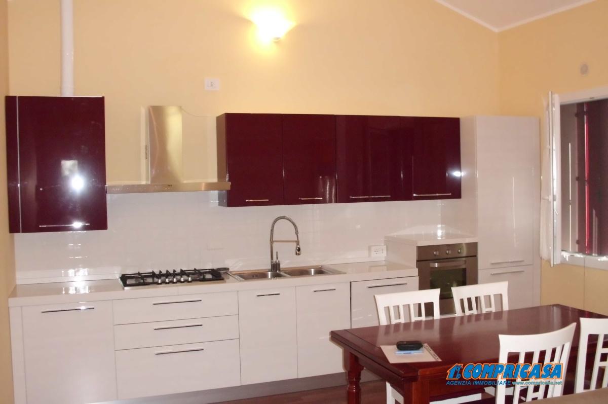 Appartamento in affitto a Montagnana, 4 locali, prezzo € 450 | Cambio Casa.it