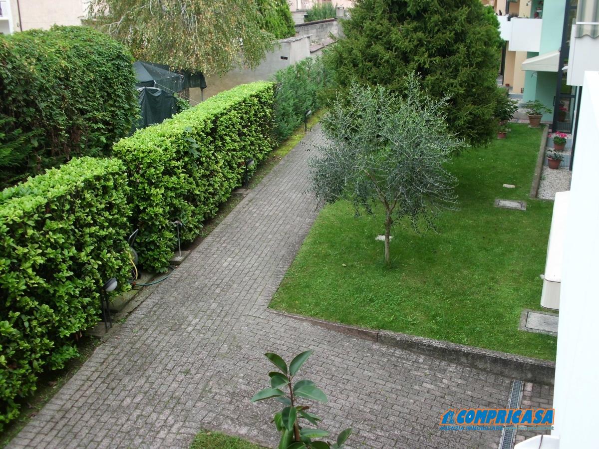 Appartamento in vendita a Montagnana, 2 locali, prezzo € 150.000 | CambioCasa.it