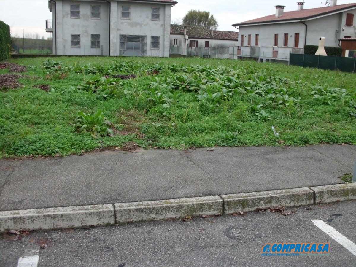 Terreno Edificabile Residenziale in vendita a Saletto, 9999 locali, prezzo € 75.000 | Cambio Casa.it