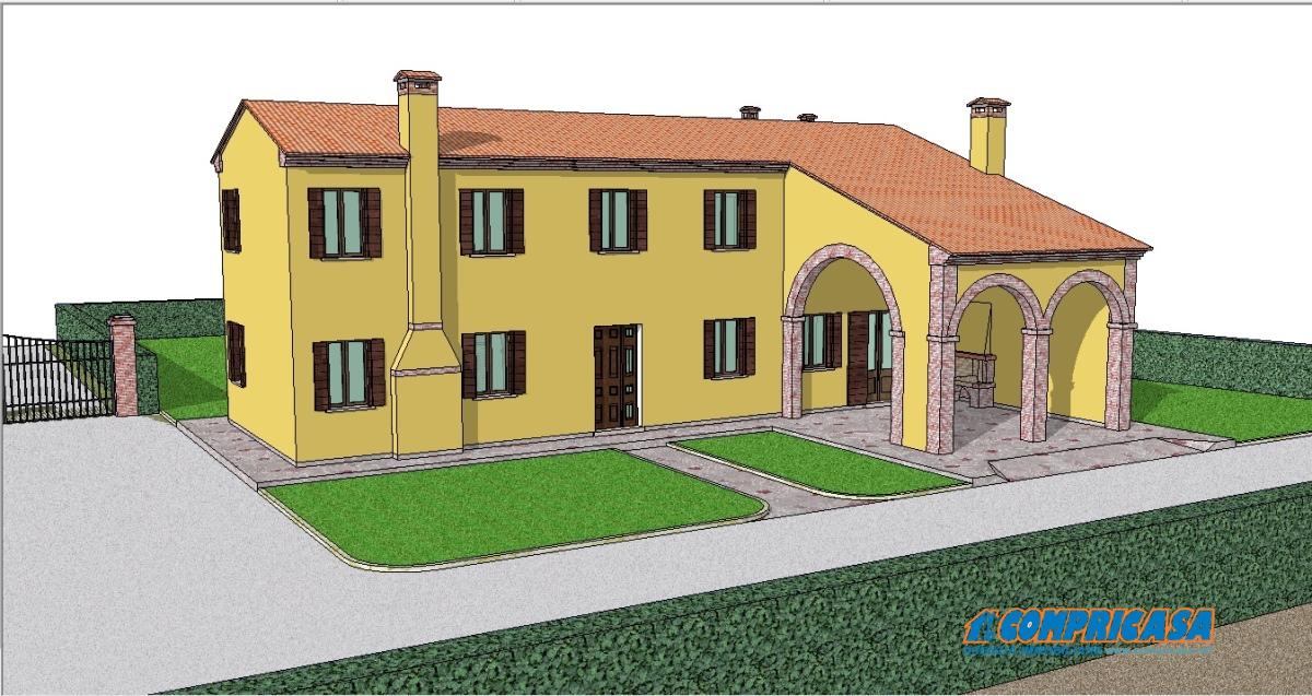 Soluzione Indipendente in vendita a Este, 10 locali, prezzo € 99.000 | PortaleAgenzieImmobiliari.it