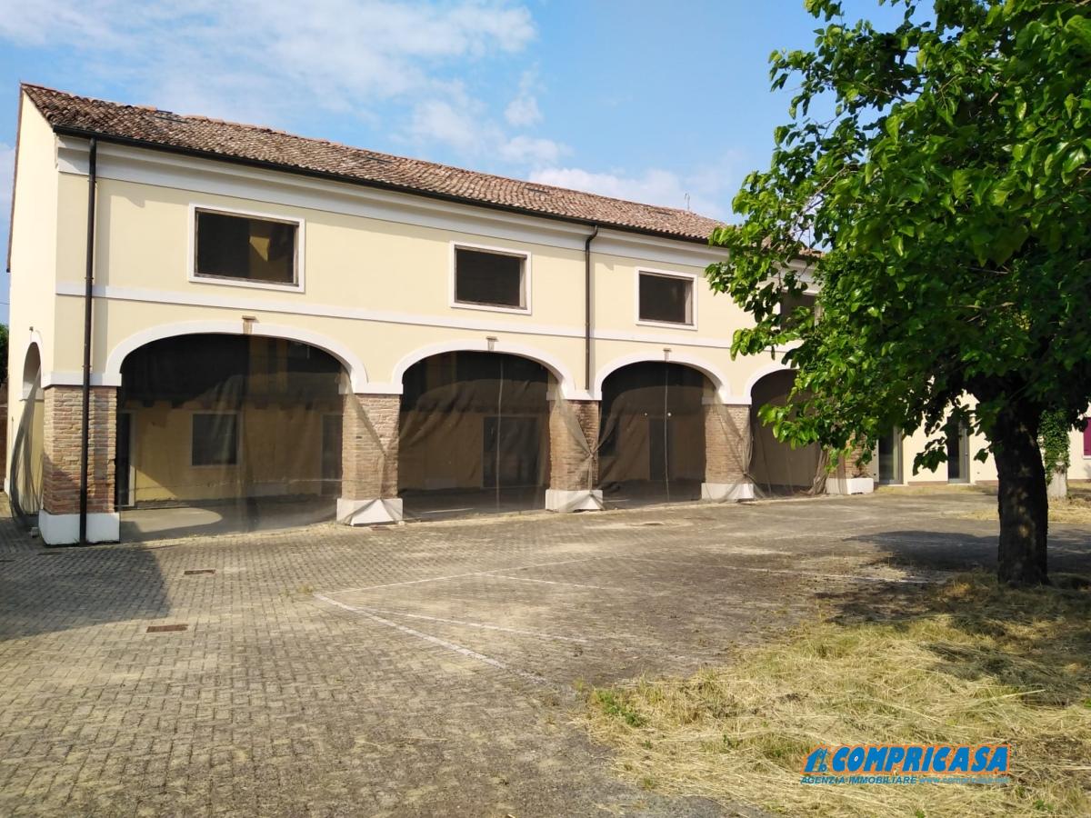 Casa Semindipendente in Vendita Montagnana