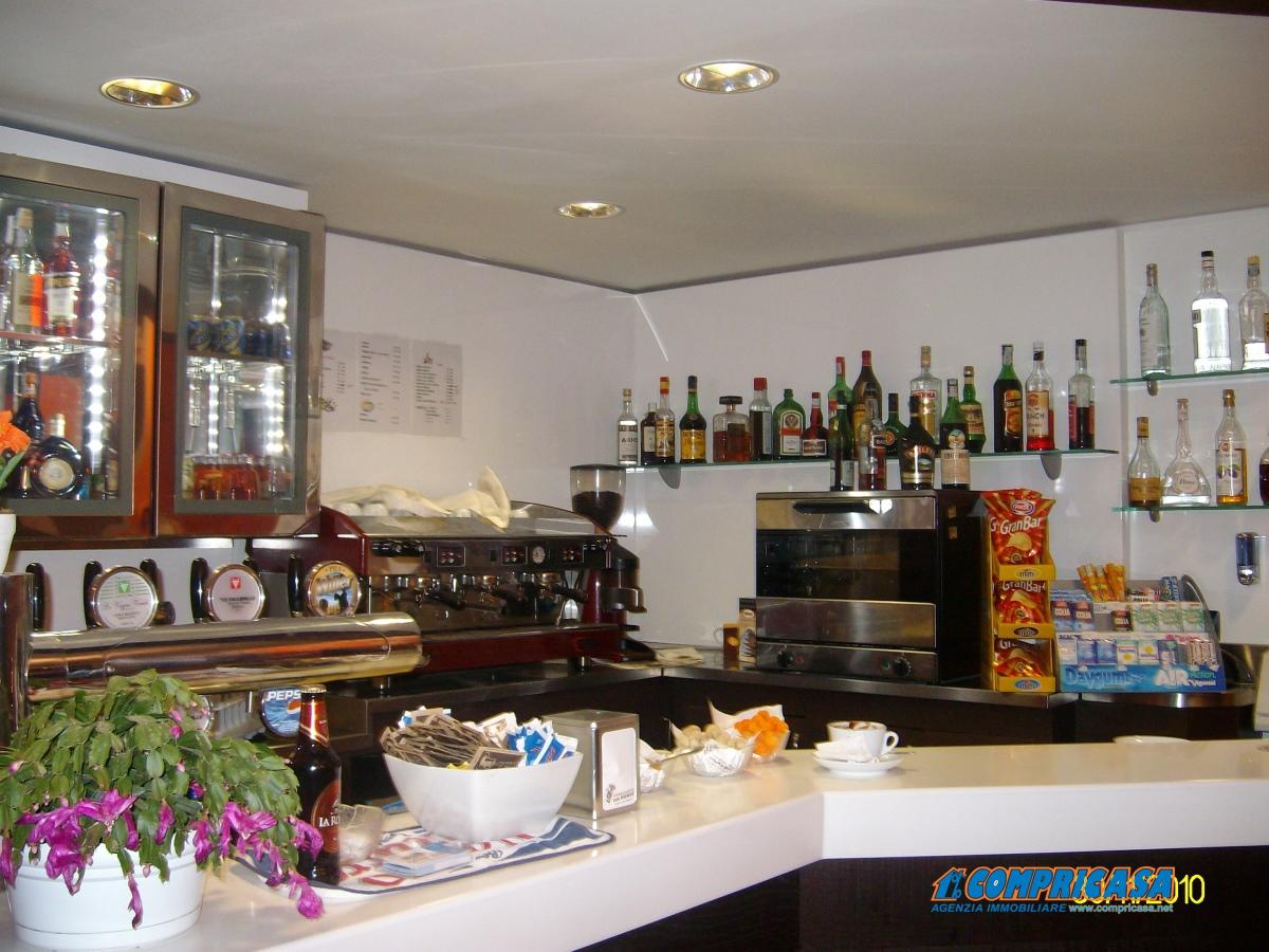 Locale Commerciale in Affitto Borgo Veneto