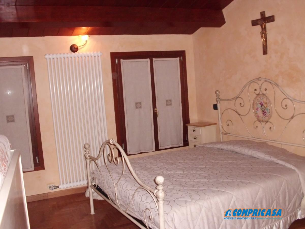 Bilocale Montagnana  11