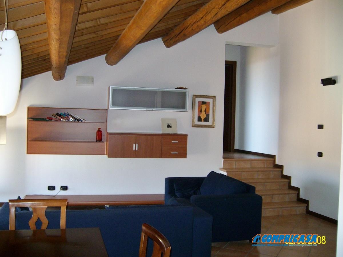 Bilocale Montagnana  4