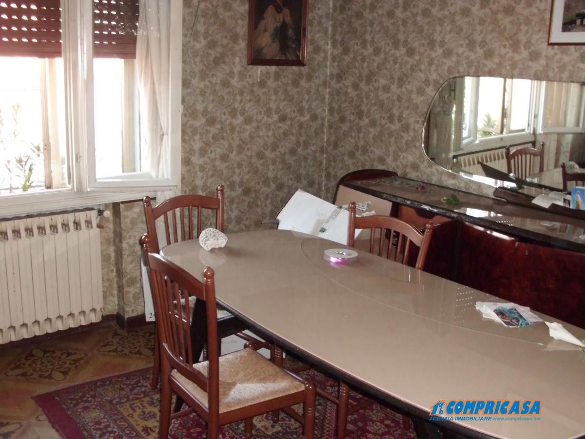 Appartamento in affitto a Montagnana, 3 locali, prezzo € 400 | Cambio Casa.it