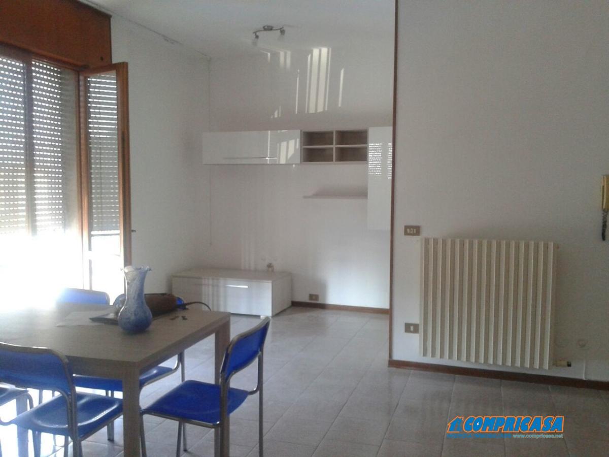 Appartamento in affitto a Casale di Scodosia, 3 locali, prezzo € 400 | Cambio Casa.it