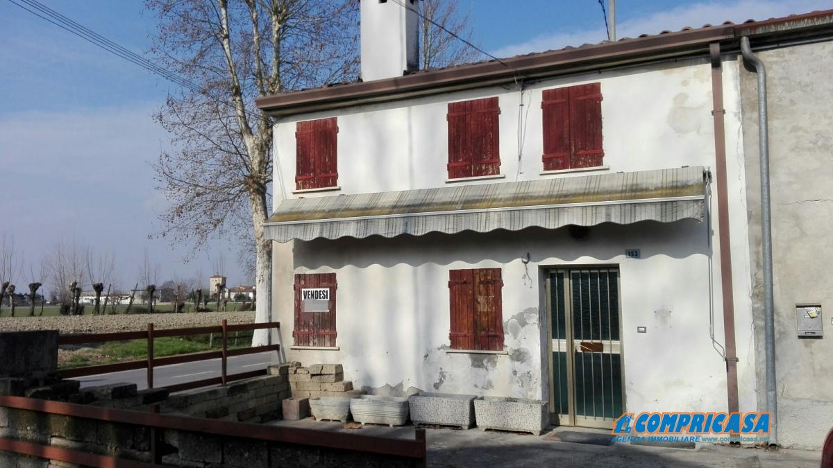 Soluzione Semindipendente in vendita a Ponso, 6 locali, prezzo € 50.000 | CambioCasa.it