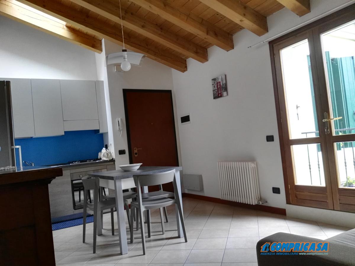 Appartamento in Affitto a Montagnana