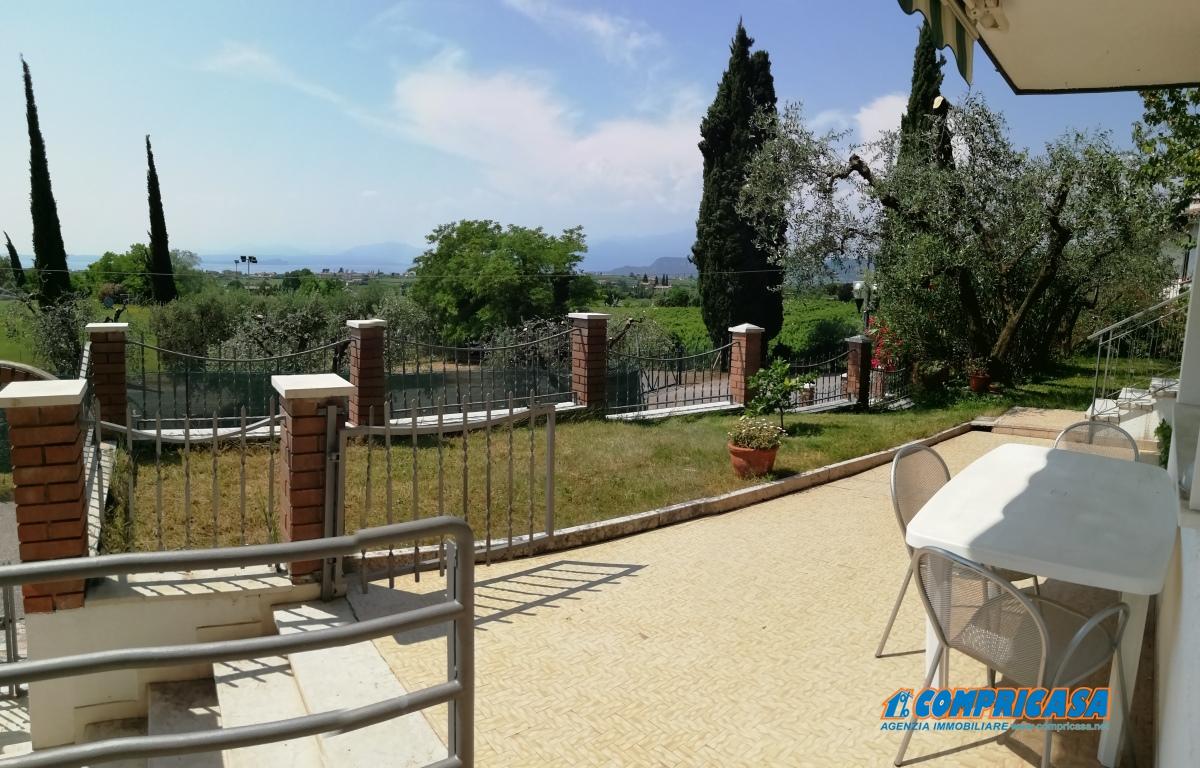 Appartamento affitto Bardolino (VR) - 3 LOCALI - 70 MQ