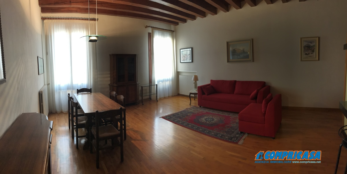 Appartamento in affitto a Montagnana, 3 locali, Trattative riservate | CambioCasa.it
