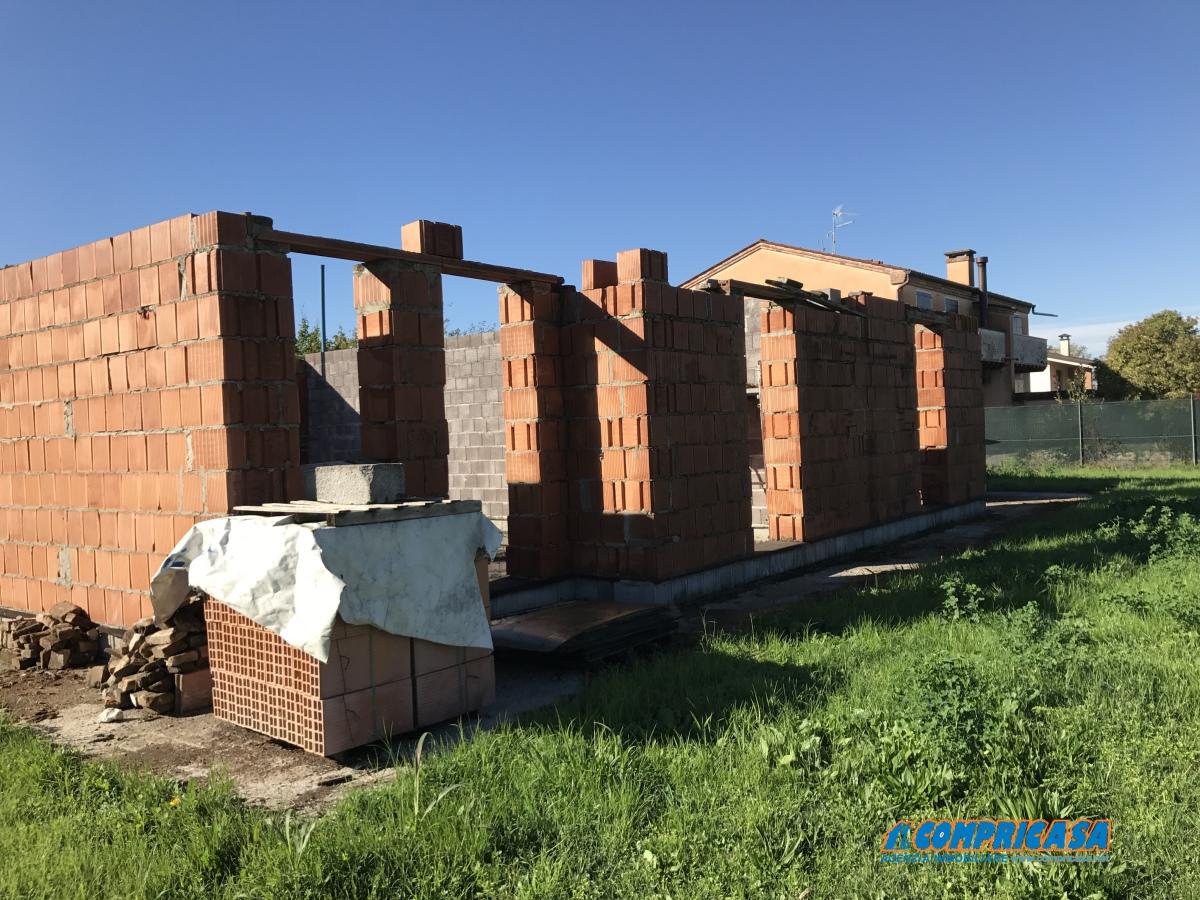 Terreno Residenziale in Vendita Borgo Veneto