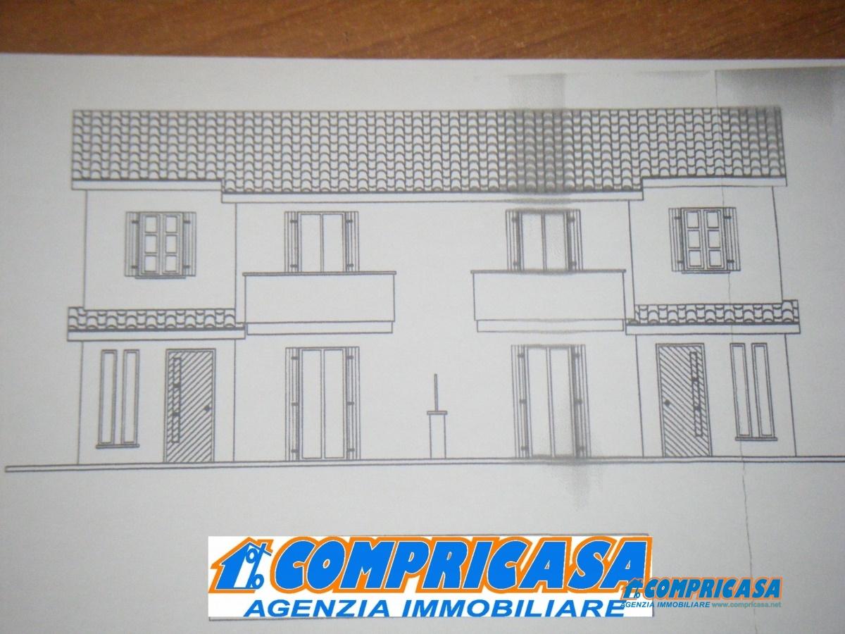 Soluzione Indipendente in vendita a Saletto, 8 locali, prezzo € 70.000 | CambioCasa.it