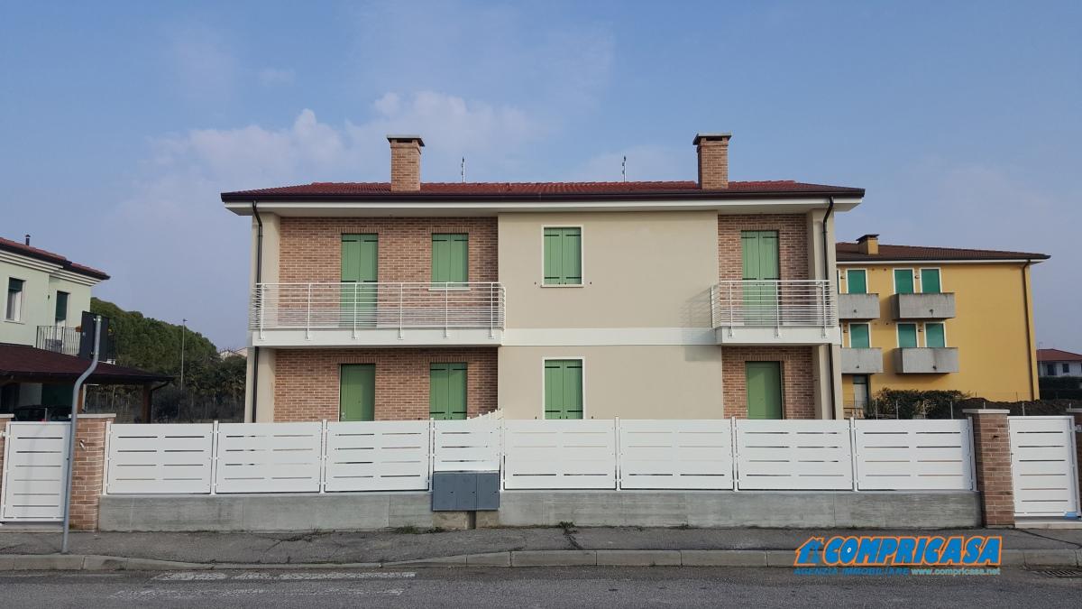 Casa Semindipendente in Vendita Borgo Veneto