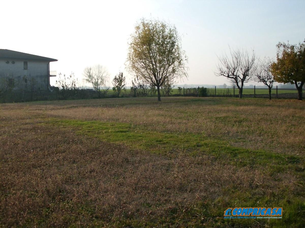 Terreno Edificabile Residenziale in vendita a Montagnana, 9999 locali, prezzo € 79.000 | Cambio Casa.it
