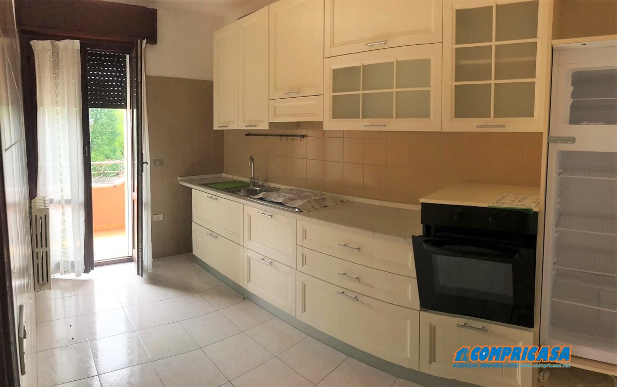 Appartamento in vendita a Megliadino San Vitale, 4 locali, prezzo € 65.000 | PortaleAgenzieImmobiliari.it