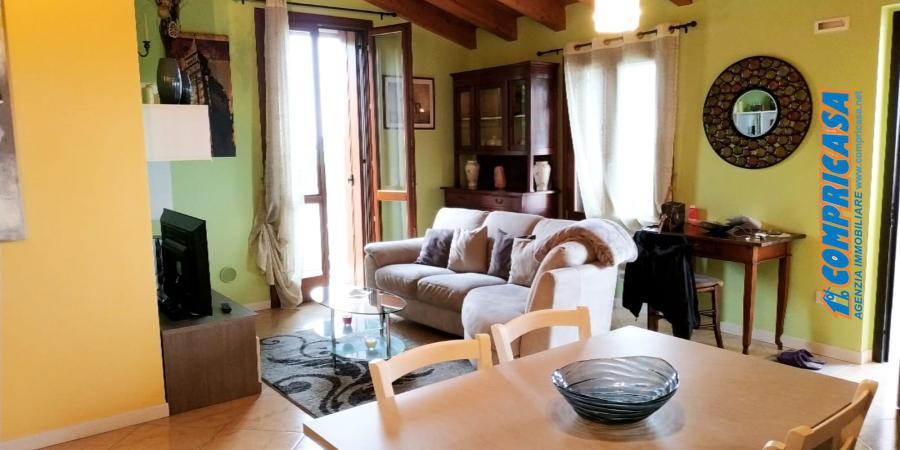 Appartamento Bevilacqua VR1052604