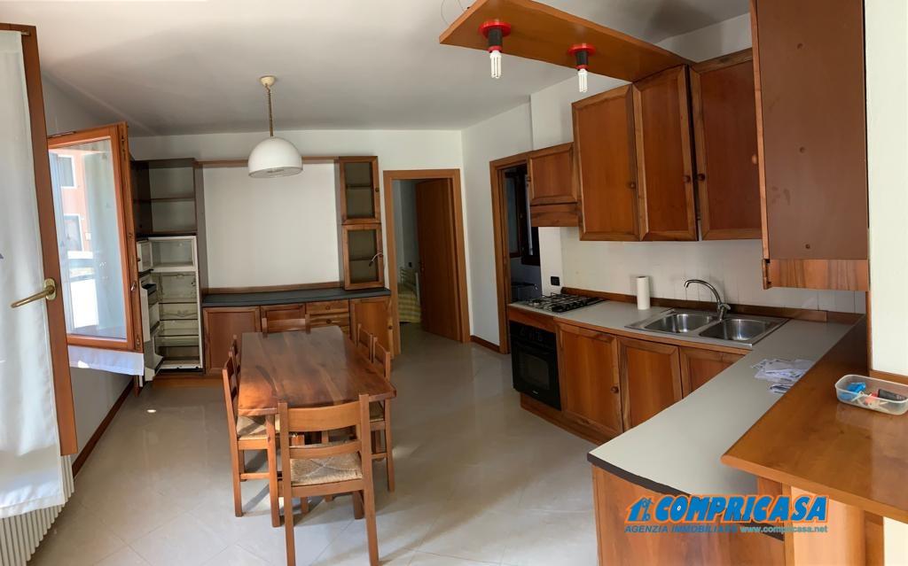 Appartamento affitto Montagnana (PD) - 5 LOCALI - 70 MQ
