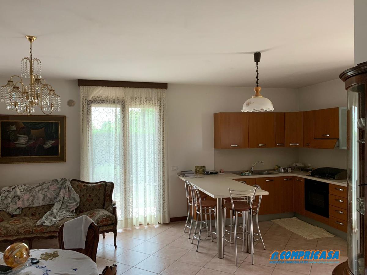 Appartamento Urbana PD1056811