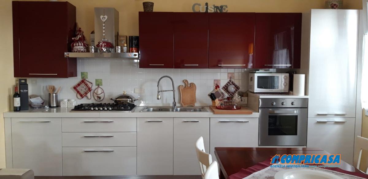 Appartamento Montagnana PD1122126