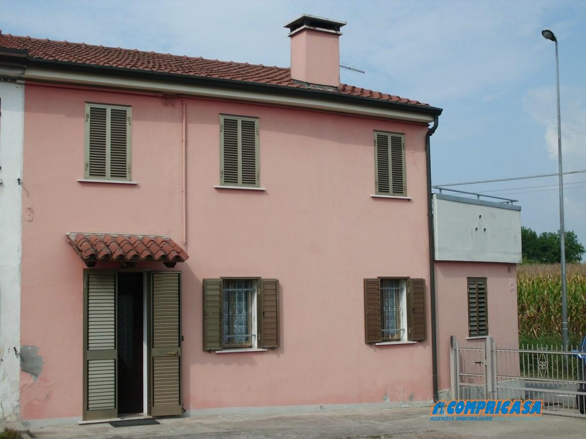 Casa Indipendente vendita BEVILACQUA (VR) - 5 LOCALI - 160 MQ