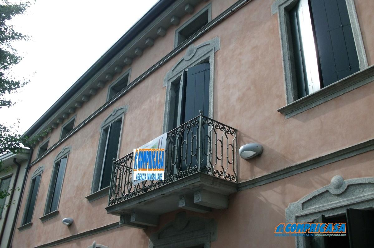Appartamento in Vendita Montagnana