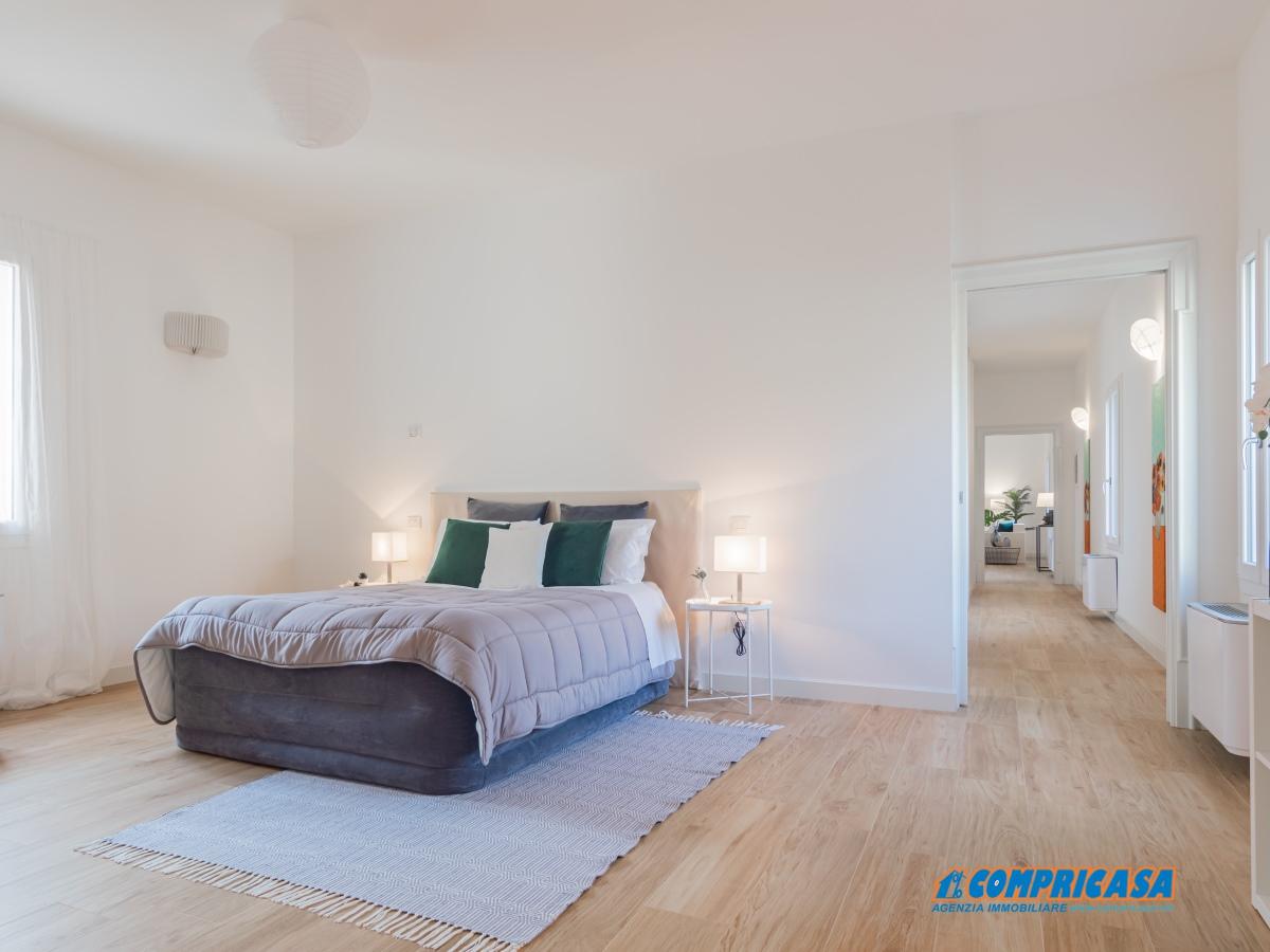 Appartamento Montagnana PD1193727