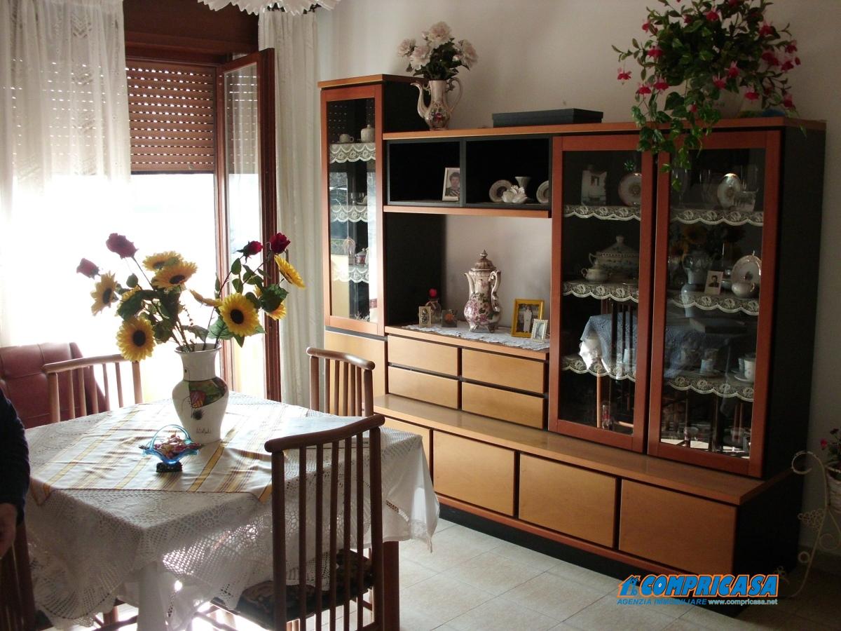 Appartamento vendita BEVILACQUA (VR) - 5 LOCALI - 100 MQ