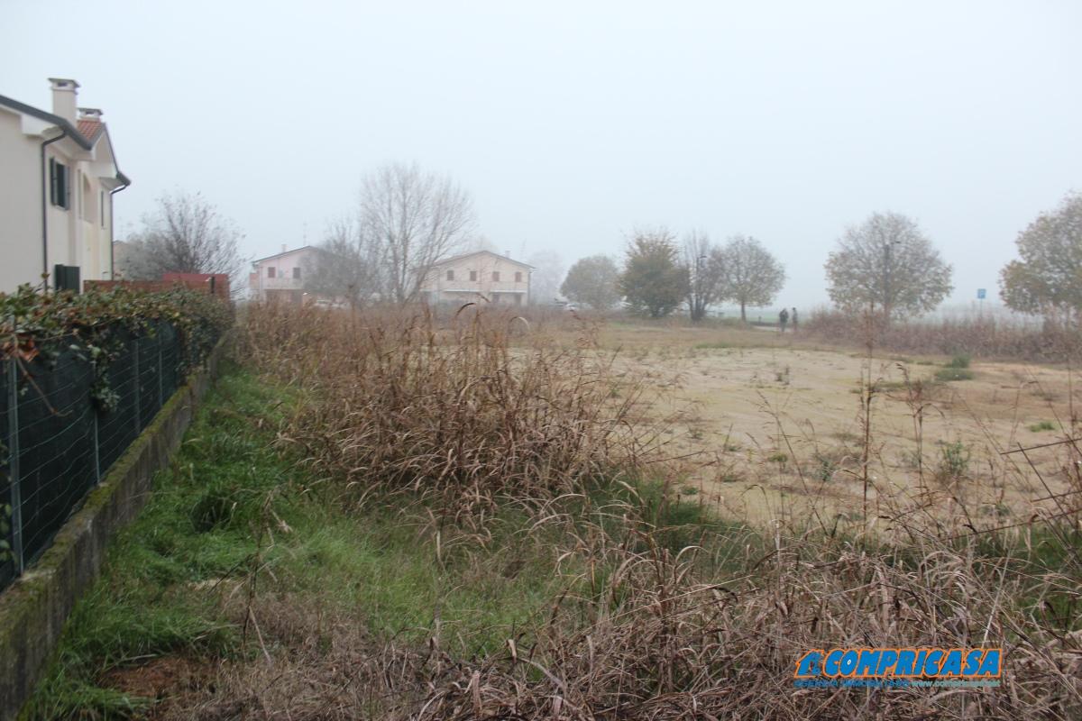 Vendita Terreno Residenziale Borgo Veneto